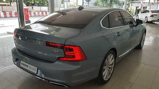 Volvo S90 S90T8 Inscription